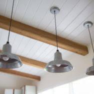 Galvanized Pendant Light Galvanized Pendant Lighting Blog Barnlightelectric Com