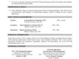 Sample Resume For Leadership Position by Animal Welfare Officer Sample Resume Special Needs Teaching Sample