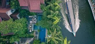 ariyasomvilla luxury boutique hotel bangkok luxury hotels in