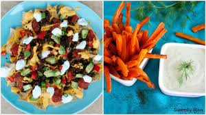 super bowl appetizers 5 healthy vegan super bowl snacks sweetly rawsweetly raw