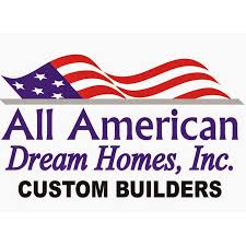 all american dream homes youtube