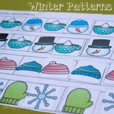 free winter printables for learning life over cs