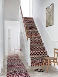 carpet stairs wood floor transition houzz