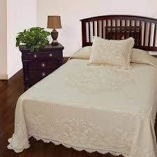 abigail adams bedspread bates mill store