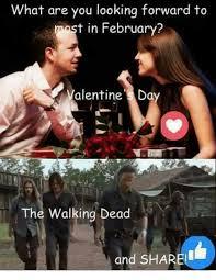 Walking Dead Valentine Meme - 25 best memes about walking dead walking dead memes