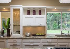 modern chic kitchen contemporary kitchen portland or mosaik design