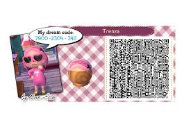 animal crossing new leaf qr code hairstyle qr code braid hairstyle by one eco on deviantart