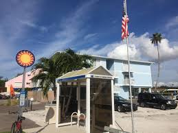 Flag Clearwater Apartment Waterfront Suites Clearwater Beach Fl Booking Com