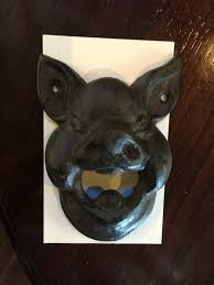 unique wall mounted bottle openers pig face wall mounted bottle openers for sale 2 u2014 big green egg