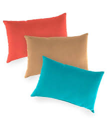 shenandoah outdoor lumbar pillow outdoor furniture cushions