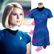 Star Trek Halloween Costume Buy Wholesale Tng Star Trek Uniform China Tng Star
