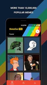 Meme Generator Pro - meme generator pro free apk download free entertainment app for