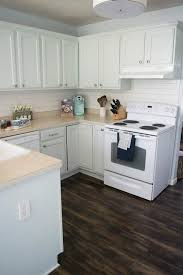 furniture in the kitchen home tour filled with diy low cost and simple decorating ideas