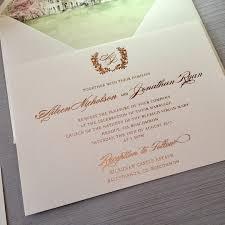 wedding invitations belfast the wedding journal show belfast wedding stationery from