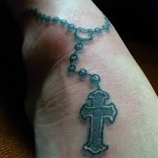 cross tattoo designs for women full tattoo