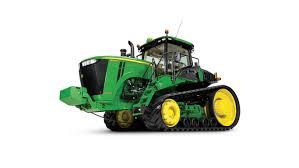 4wd track tractors 9570rt john deere us