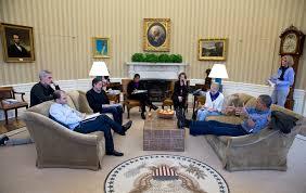 photos barack obama u0027s laid back feet up office style vanity fair