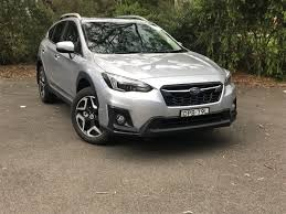 lifted subaru xv subaru xv 2 0i s review motoringuru com au