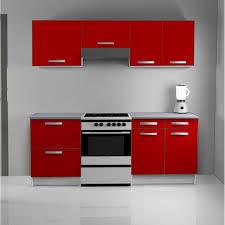 Cuisine Moderne Pas Cher by Awesome Meuble De Cuisine Moderne Lovely Design De Maison
