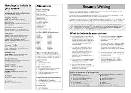 Resume Australia Sample by Example Server Resume Resume Example Waitress Resume Builder