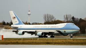 trump bitches about air force one upgrade he won u0027t get to enjoy