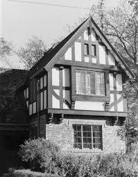 english tudor style homes english tudor style house photograph wisconsin historical society