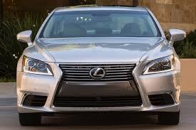 lexus lease is 2017 lexus ls 460