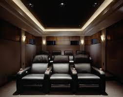 home theatre decor home cinema decor small home theater room design ideas red