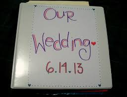 wedding planner organizer book get some tips and tricks on wedding organization from featured