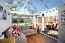 gable front conservatories conservatory land