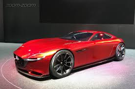 mazda sports car 2017 mazda still wants a rotary engine but profits come first motor