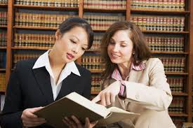 Tax Lawyer Job Description An Overview Of Private Practice And Law Firm Life