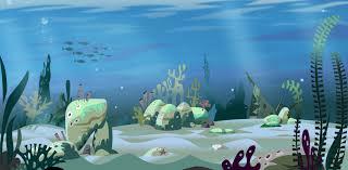 clipart of under the sea clipartxtras