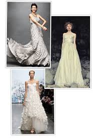 Whimsical Wedding Dress What Is Your Wedding Dress Style Green Wedding Shoes Weddings