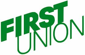 first union wikipedia