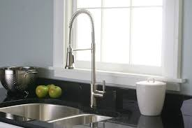 kraus kitchen faucet kraus faucets reviews delta touchless kitchen