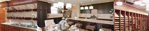 Olthof Homes New Home Design Center In St John IN Customize - New home design center