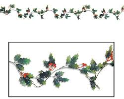 artificial berry garland partycheap
