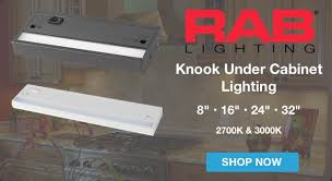 rab led under cabinet lighting pro lighting email exle brand new rab under cabinet fixtures