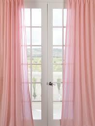 kinderzimmer gardinen rosa gardinen rosa die romantischen farbnuancen schlechthin