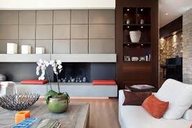 modern style decorating home design