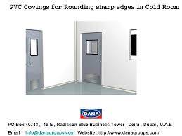cold rooms dana group a well established group of companies