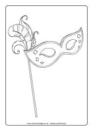 7 images of coloring page belle mask disney princess belle