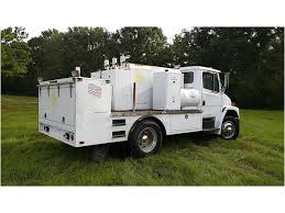 freightliner fuel trucks lube trucks for sale used trucks on