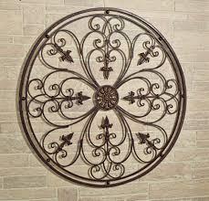 outdoor iron wall decor shenra com