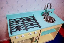 homemade play kitchen ideas the best diy toddler play kitchen play kitchens some for under