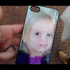 Chloe Disneyland Meme - chloe phone case on the hunt