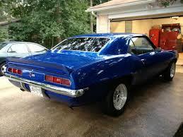 1969 camaro x11 buy used 1969 chevrolet camaro x11 350 w 383 stroker kit 350