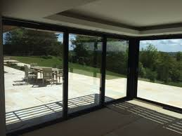 Aluminium Patio Doors Aluminium Patio Doors Brighton U0026 Hove Sussex Glazing Services