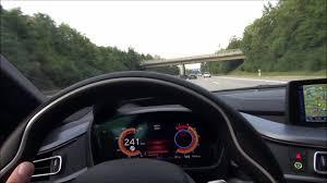 Bmw I8 Engine - 2015 bmw i8 362 hp top speed on german autobahn little race